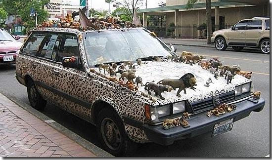 carros-mais-estranhos-do-mundo-carro-animal