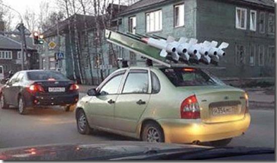 carros-mais-estranhos-do-mundo-carro-lancador-de-missil